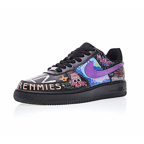 Nike VLONE x Nike Air Force 1 Low 空军一号 经典低帮板鞋