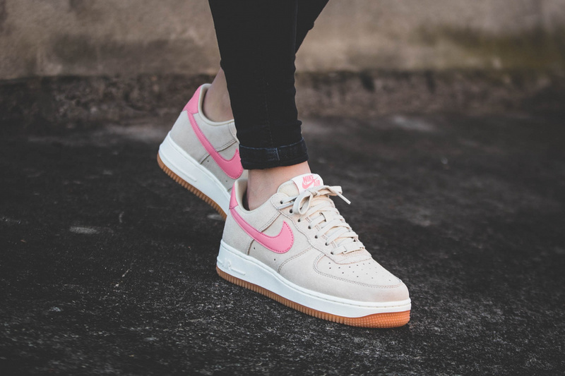 Air Force 1 '07 Seasonal bright melon-sail