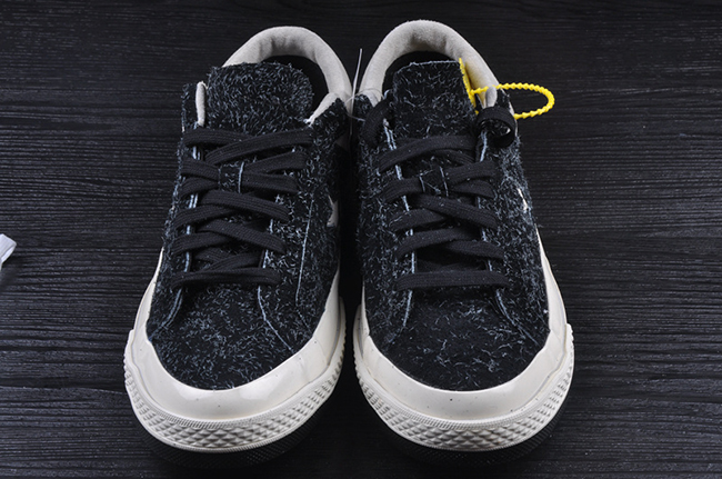 CLOT x Converse One Star 74系列