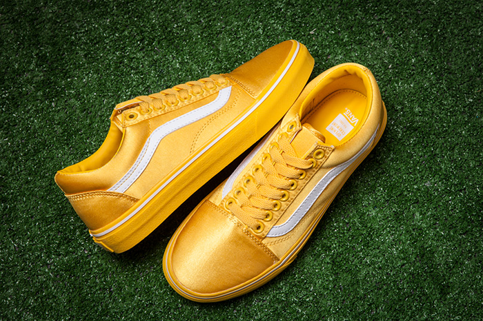 Vans Vault Opening Ceremony Old Skool OG Satin
