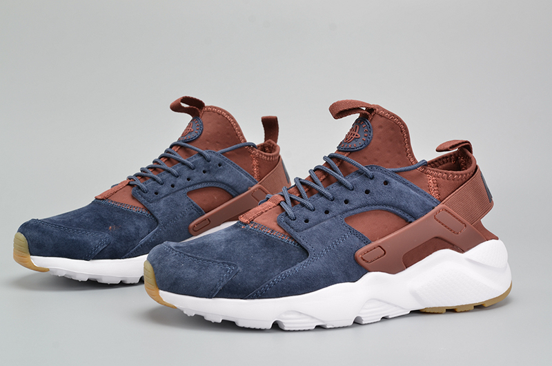 NIKEID AIR HUARACHE RUN 牛仔蓝