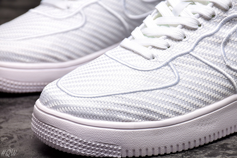 air force 1 ultraforce low白色